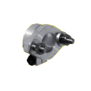 Stub to flange adapter for Villers & Vincent